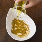 Recette de lasure à l'huile de lin