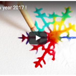Une année créative !